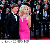 Купить «69th Cannes Film Festival - 'Mal de Pierres' (From the Land of the Moon) - Premiere Featuring: Pixie Lott, Oliver Cheshire Where: Cannes, France When: 15 May 2016 Credit: WENN.com», фото № 26890169, снято 15 мая 2016 г. (c) age Fotostock / Фотобанк Лори
