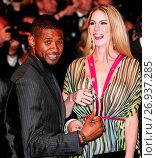 Купить «69th Cannes Film Festival - 'Hands of Stone' - Premiere Featuring: Usher Where: Cannes, France When: 16 May 2016 Credit: WENN.com», фото № 26937285, снято 16 мая 2016 г. (c) age Fotostock / Фотобанк Лори