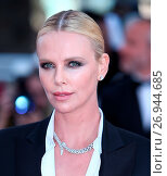 Купить «69th Cannes Film Festival - 'The Last Face' - Premiere Featuring: Charlize Theron Where: Cannes, France When: 20 May 2016 Credit: WENN.com», фото № 26944685, снято 20 мая 2016 г. (c) age Fotostock / Фотобанк Лори