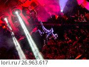 Купить «Archive images of Arcadia at various festivals around the globe Featuring: Arcadia Where: Glastonbury Boomtown Bangkok, United Kingdom When: 26 May 2016 Credit: WENN.com», фото № 26963617, снято 26 мая 2016 г. (c) age Fotostock / Фотобанк Лори