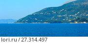 Купить «Corfu island (Greece).», фото № 27314497, снято 5 апреля 2020 г. (c) Юрий Брыкайло / Фотобанк Лори