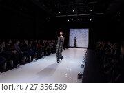 Купить «St. Petersburg Fashion Week Overview 2015», фото № 27356589, снято 5 декабря 2015 г. (c) Stockphoto / Фотобанк Лори