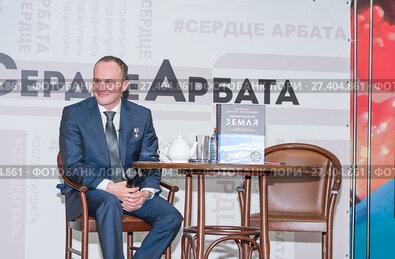 Летчик-космонавт, Герой РФ Сергей Рязанский