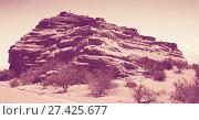 Купить «Landscapes in La Rioja Province», фото № 27425677, снято 13 февраля 2017 г. (c) Яков Филимонов / Фотобанк Лори