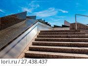 Купить «Stairway to heaven», фото № 27438437, снято 24 января 2018 г. (c) age Fotostock / Фотобанк Лори