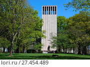 Купить «Robert A. Taft Memorial and Carillon in Washington, DC.», фото № 27454489, снято 8 мая 2020 г. (c) age Fotostock / Фотобанк Лори