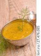 Купить «Dill Senf Sauce», фото № 27476085, снято 16 декабря 2019 г. (c) easy Fotostock / Фотобанк Лори