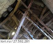 Купить «stairs in the martini tower in blomberg», фото № 27592281, снято 21 января 2020 г. (c) PantherMedia / Фотобанк Лори