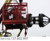 Купить «Sakhalin, Russia - 12 November, 2014», фото № 27602997, снято 25 мая 2019 г. (c) PantherMedia / Фотобанк Лори