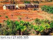 Купить «Row of huts», фото № 27605305, снято 6 июня 2020 г. (c) easy Fotostock / Фотобанк Лори