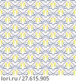 Купить «Mosaic seamless pattern», иллюстрация № 27615905 (c) PantherMedia / Фотобанк Лори