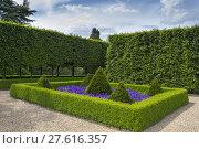 Купить «Formal gardens», фото № 27616357, снято 25 июня 2019 г. (c) PantherMedia / Фотобанк Лори