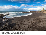 Купить «el golfo,lanzarote,canary islands,spain», фото № 27625905, снято 22 апреля 2019 г. (c) PantherMedia / Фотобанк Лори