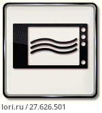 Купить «snack waves microwave electromagnetic frequenzbereich», иллюстрация № 27626501 (c) PantherMedia / Фотобанк Лори