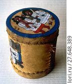 Купить «Processional drum, 20th century», фото № 27648389, снято 20 июня 2019 г. (c) age Fotostock / Фотобанк Лори