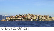 Купить «windjammer with five masts in the mediterranean sea», фото № 27661521, снято 22 января 2019 г. (c) PantherMedia / Фотобанк Лори