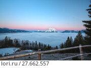 Купить «mountain austrians styria österreich ennstal», фото № 27662557, снято 24 мая 2019 г. (c) PantherMedia / Фотобанк Лори
