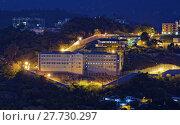 Купить «Tai Lam Correctional Institution», фото № 27730297, снято 20 августа 2018 г. (c) PantherMedia / Фотобанк Лори