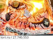 Купить «colour fire glow flame burn», фото № 27740553, снято 21 ноября 2019 г. (c) PantherMedia / Фотобанк Лори