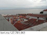 Купить «Fantastic view of Lisbon, Portugal», фото № 27781961, снято 17 января 2019 г. (c) PantherMedia / Фотобанк Лори
