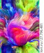 Купить «Color Burst», фото № 27796481, снято 17 июля 2018 г. (c) PantherMedia / Фотобанк Лори