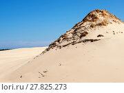 Купить «slowinski national park in poland», фото № 27825273, снято 22 июля 2019 г. (c) PantherMedia / Фотобанк Лори