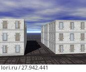 Купить «accommodation skycraper accomodation eigentumswohnungen housing», фото № 27942441, снято 23 марта 2019 г. (c) PantherMedia / Фотобанк Лори