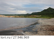 Купить «Kunasir Kurils islands Rocks Russia», фото № 27946969, снято 22 марта 2019 г. (c) PantherMedia / Фотобанк Лори