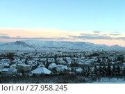 Купить «Fantastic Iceland and capital Reykjavik», фото № 27958245, снято 17 января 2019 г. (c) PantherMedia / Фотобанк Лори