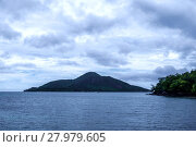 Купить «seychelles - ste anne marine national park from le cerf», фото № 27979605, снято 26 марта 2019 г. (c) PantherMedia / Фотобанк Лори