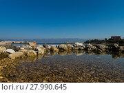 Купить «island of vir,croatia», фото № 27990645, снято 14 ноября 2018 г. (c) PantherMedia / Фотобанк Лори