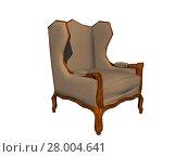 Купить «optional upholstered armchairs», фото № 28004641, снято 23 марта 2019 г. (c) PantherMedia / Фотобанк Лори