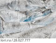 Купить «Moulin at Mendenhall Glacier, Juneau, Alaska», фото № 28027777, снято 18 октября 2018 г. (c) PantherMedia / Фотобанк Лори