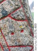 Купить «Runic inscription, runes», фото № 28076489, снято 20 мая 2019 г. (c) easy Fotostock / Фотобанк Лори