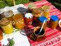 Купить «Exhibition of honey», фото № 28084097, снято 29 сентября 2012 г. (c) Александр Птах / Фотобанк Лори