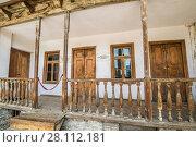 Georgia, Gori, Stalin Museum (2017 год). Стоковое фото, фотограф Андрей Пожарский / Фотобанк Лори