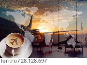Купить «Around the world», фото № 28128697, снято 27 июня 2019 г. (c) easy Fotostock / Фотобанк Лори