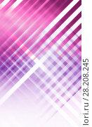 Купить «Abstract purple vertical digital background», иллюстрация № 28208245 (c) EugeneSergeev / Фотобанк Лори