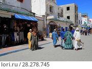 Купить «Street scene, Medina, UNESCO World Heritage Site, Essaouira, Morocco, North Africa, Africa», фото № 28278745, снято 25 марта 2017 г. (c) age Fotostock / Фотобанк Лори
