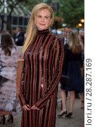 Купить «Actors attends a premiere for 'Lion' for the annual Toronto Film Festival (TIFF), in Toronto, Canada. Featuring: Nicole Kidman Where: Toronto, Canada When: 10 Sep 2016 Credit: Euan Cherry/WENN.com», фото № 28287169, снято 10 сентября 2016 г. (c) age Fotostock / Фотобанк Лори