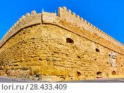 Купить «Venetian Fortr in Heraklion», фото № 28433409, снято 27 апреля 2018 г. (c) Роман Сигаев / Фотобанк Лори