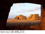 Купить «Menorca Punta Nati in Ciutadella Balearic Islands of Spain», фото № 28496213, снято 24 мая 2013 г. (c) Ingram Publishing / Фотобанк Лори