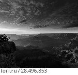 Купить «Arizona sunset Grand Canyon National Park Yavapai Point USA», фото № 28496853, снято 14 апреля 2013 г. (c) Ingram Publishing / Фотобанк Лори