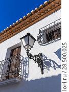 Купить «Altea old village in white whitewashed typical Mediterranean at Alicante Spain», фото № 28500025, снято 23 января 2014 г. (c) Ingram Publishing / Фотобанк Лори