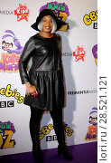Купить «'Kate in Oz' Premiere at the Curson Soho Special episode of Kate & Mim-Mim: entitled Kate in Oz, which airs on CBeebies (29Oct16) Featuring: Sandi Bogle...», фото № 28521121, снято 22 октября 2016 г. (c) age Fotostock / Фотобанк Лори