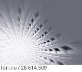 Купить «Abstract soft technology 3d illustration background for design», иллюстрация № 28614509 (c) ElenArt / Фотобанк Лори