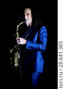 Купить «Kenny G performing on 'The Holiday' Tour 2016 at Parker Playhouse Featuring: Kenny G Where: Fort Lauderdale, Florida, United States When: 01 Dec 2016 Credit: JLN Photography/WENN.com», фото № 28641365, снято 1 декабря 2016 г. (c) age Fotostock / Фотобанк Лори