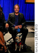Купить «Q&A for NBC's ' The New Celebrity Apprentice' at the NBC Universal Lot Featuring: Jon Lovitz, Jerry Bruckheimer III Where: Universal City, California,...», фото № 28671813, снято 9 декабря 2016 г. (c) age Fotostock / Фотобанк Лори