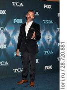 Купить «FOX TV TCA Winter 2017 All-Star Partyat Langham Hotel on January 11, 2017 in Pasadena, CA Featuring: Eddie Cibrian Where: Pasadena, California, United...», фото № 28720881, снято 11 января 2017 г. (c) age Fotostock / Фотобанк Лори