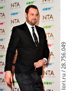 Купить «The 2017 National Television Awards held at the O2 - winners' board. Featuring: Danny Dyer Where: London, United Kingdom When: 25 Jan 2017 Credit: Daniel Deme/WENN.com», фото № 28756049, снято 25 января 2017 г. (c) age Fotostock / Фотобанк Лори